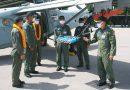 กองบิน5 ส่งหน่วยบินทำฝนหลวงช่วยภัยแล้งภาคอีสาน